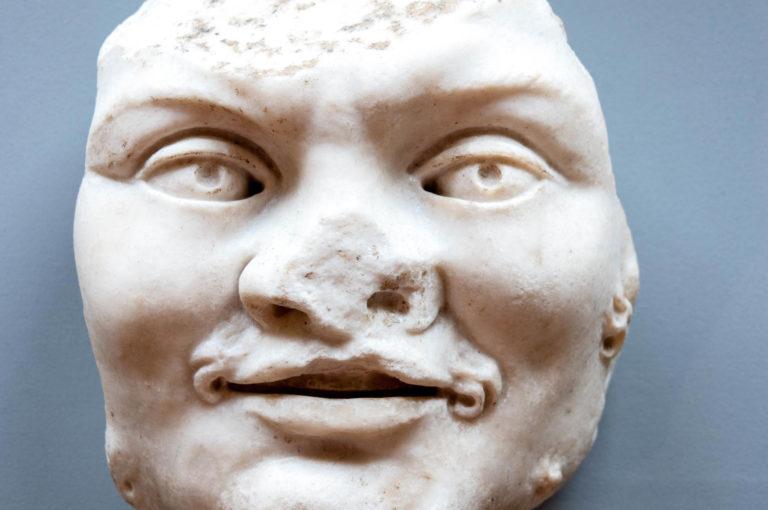satyre musee saint raymond toulouse