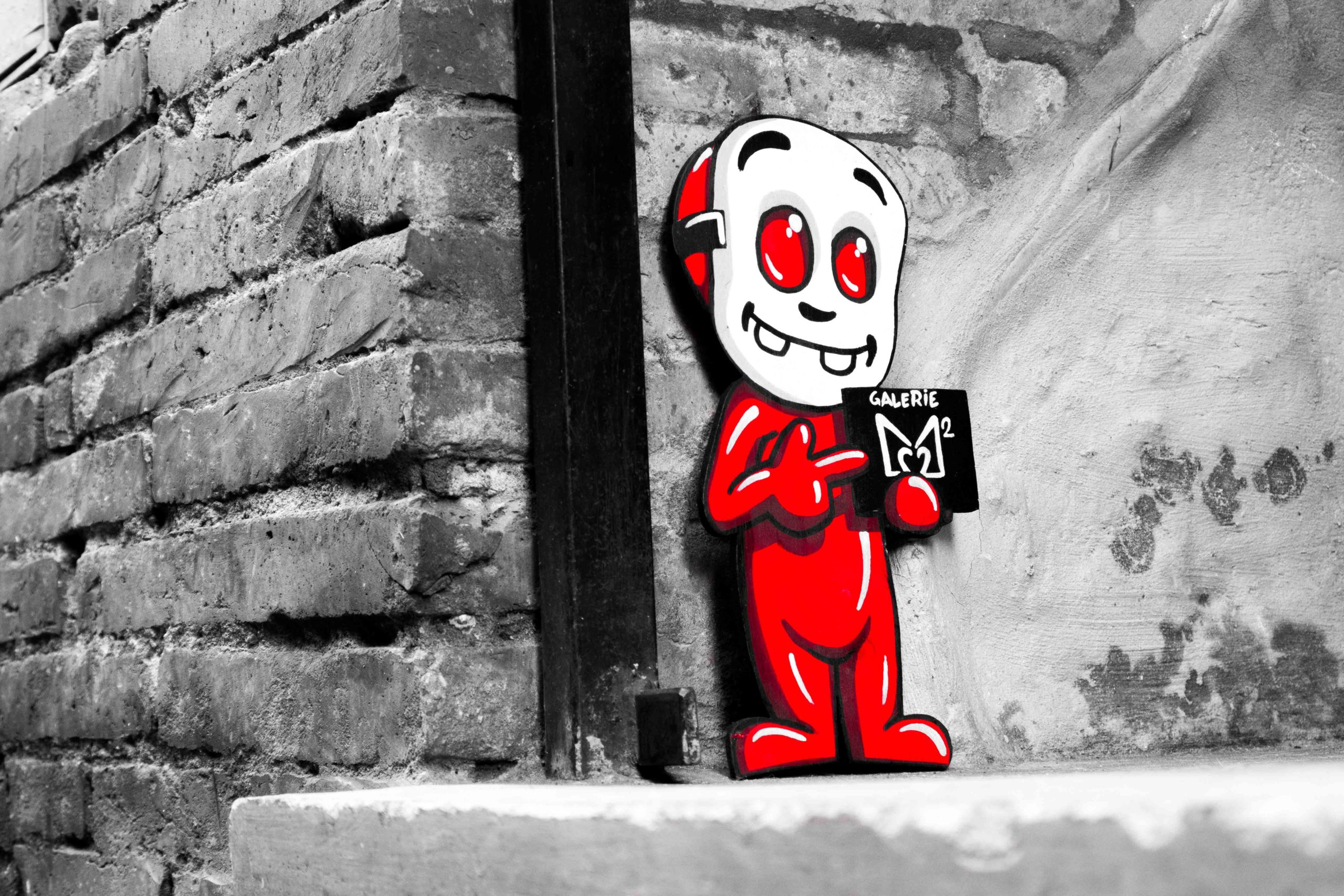 e57e street art 22m2 toulouse