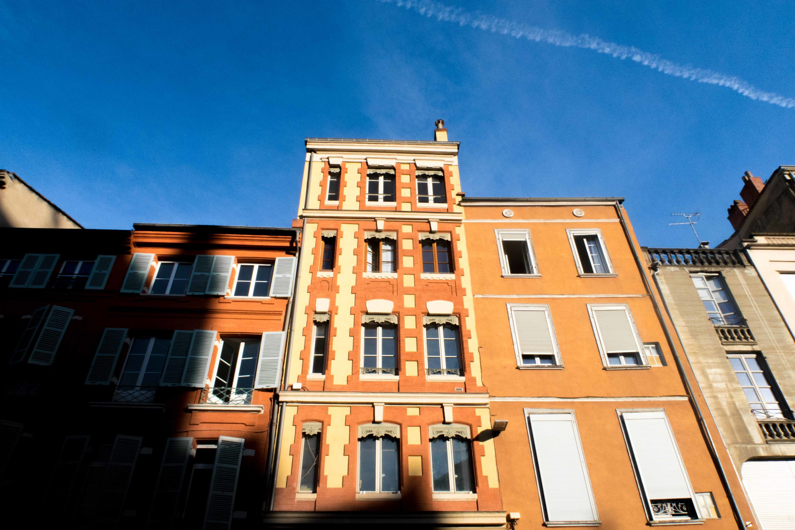 rue riguepels toulouse
